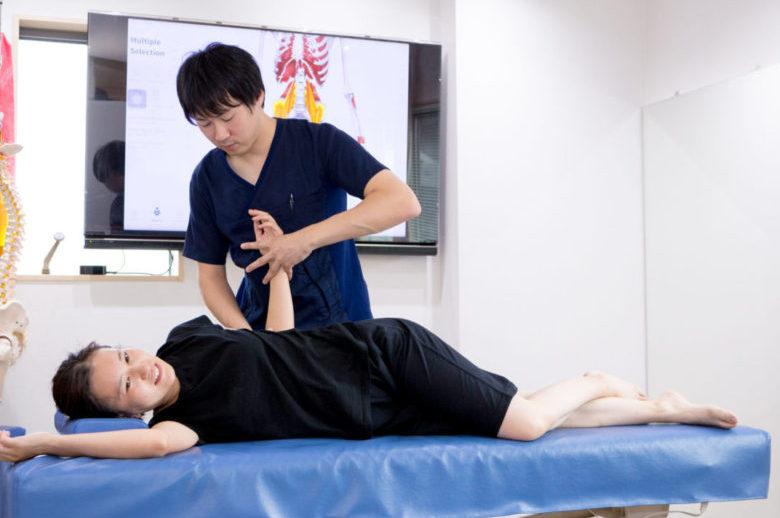 腹圧トレーニング